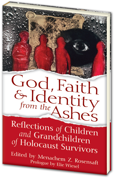 God, Faith and Identity from the Ashes