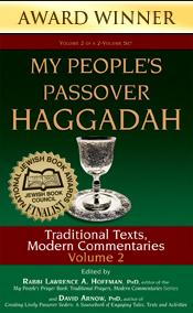 My Very Own Haggadah (Paperback)