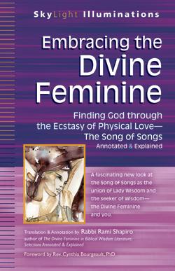 Jewish Lights: Embracing the Divine Feminine