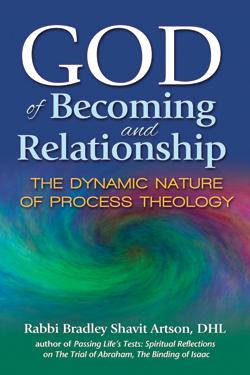 relationship between god and torah